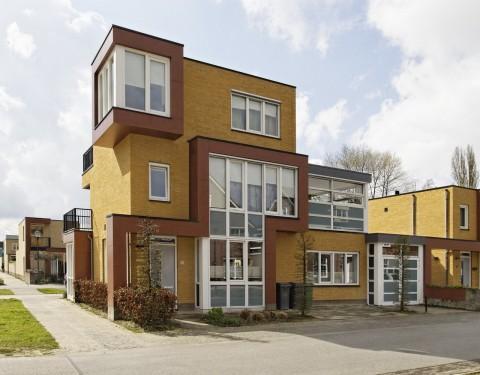 Grasrijk Meerhoven