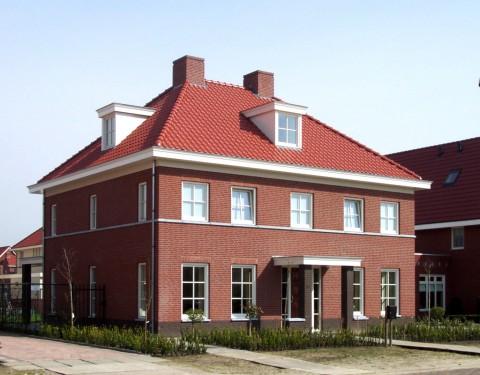 Woningen traditioneel