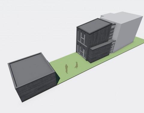 Verbouwing Doorn